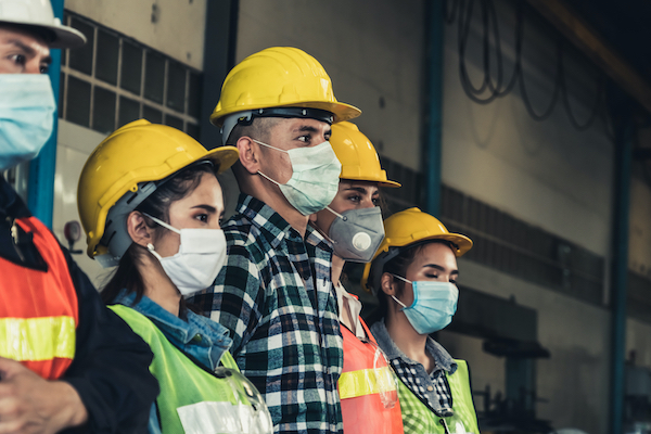 Reforma Subcontratación Laboral