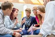 Establece objetivos claros a tu equipo de trabajo