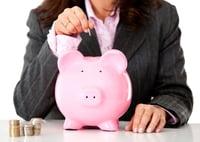ahorro en costos