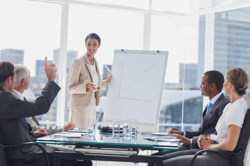10 cualidades de un buen líder