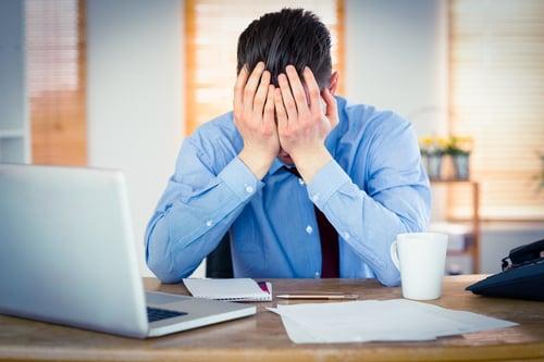 Desconectarse del trabajo estrés