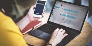 busqueda de empleo redes sociales