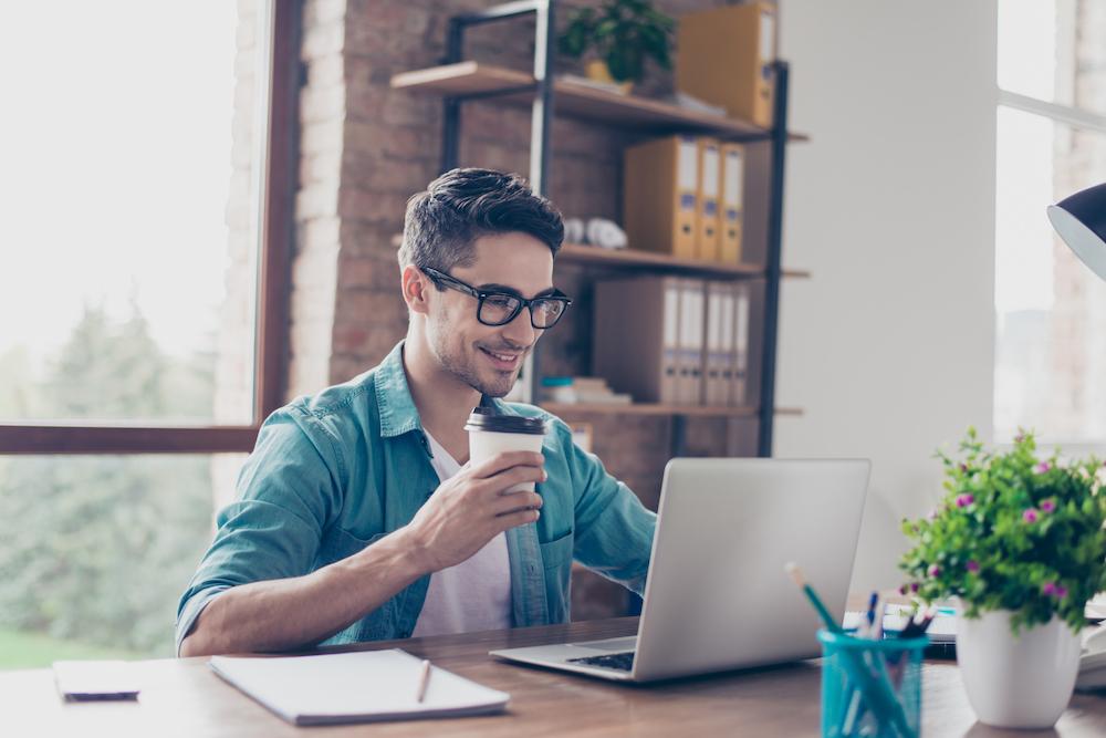 Esquema híbrido para el trabajo en oficina, ¿cómo implementarlo?