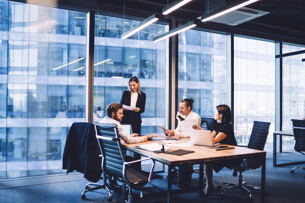 Descubre las 10 cualidades de un buen líder