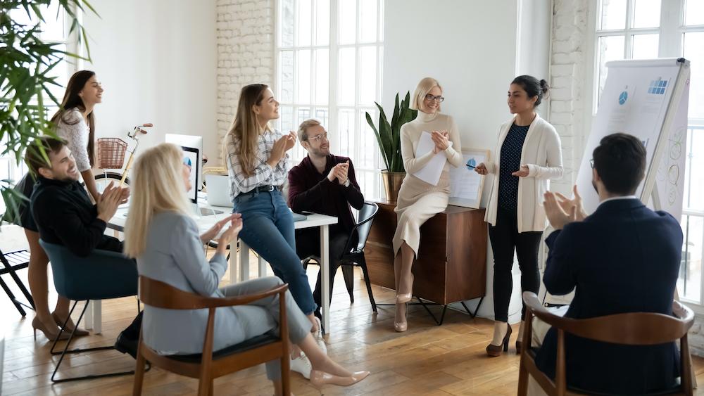 La comunicación interna en las organizaciones