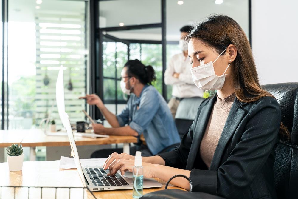 ¿Tu empresa ya cuenta con el Distintivo de Seguridad Sanitaria?