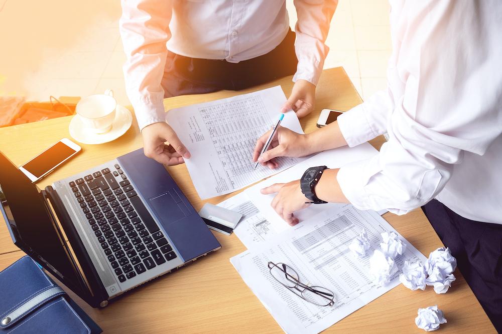 Cómo administrar el pago de nómina a tiempo y sin errores
