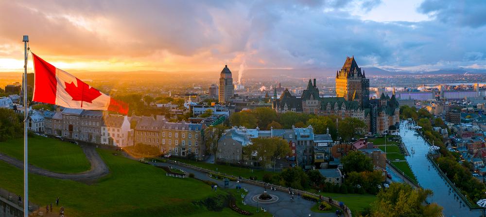 ¿Por qué elegir Quebec?