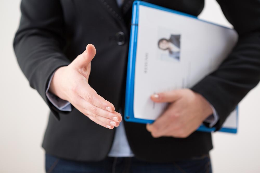 Cómo prepararte para tener éxito en tu entrevista de trabajo