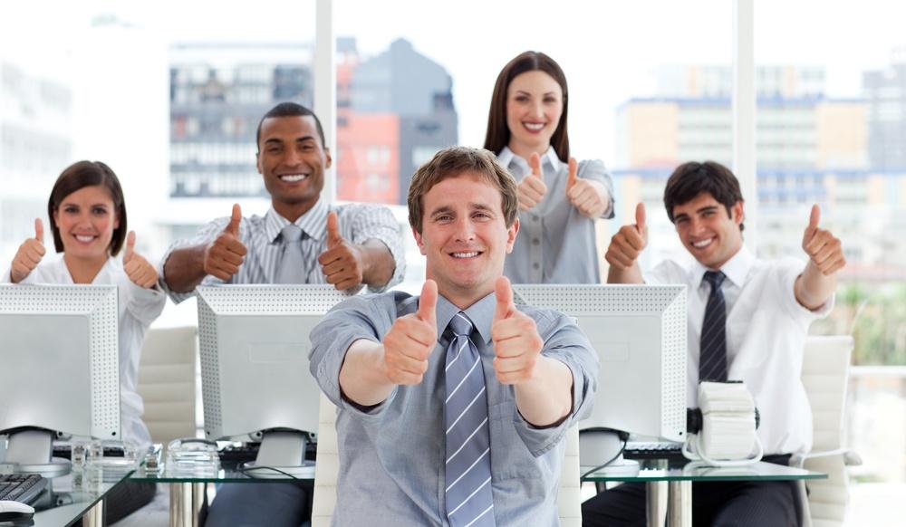Piensa positivamente y cambia la dirección de tu carrera profesional, te decimos cómo lograrlo