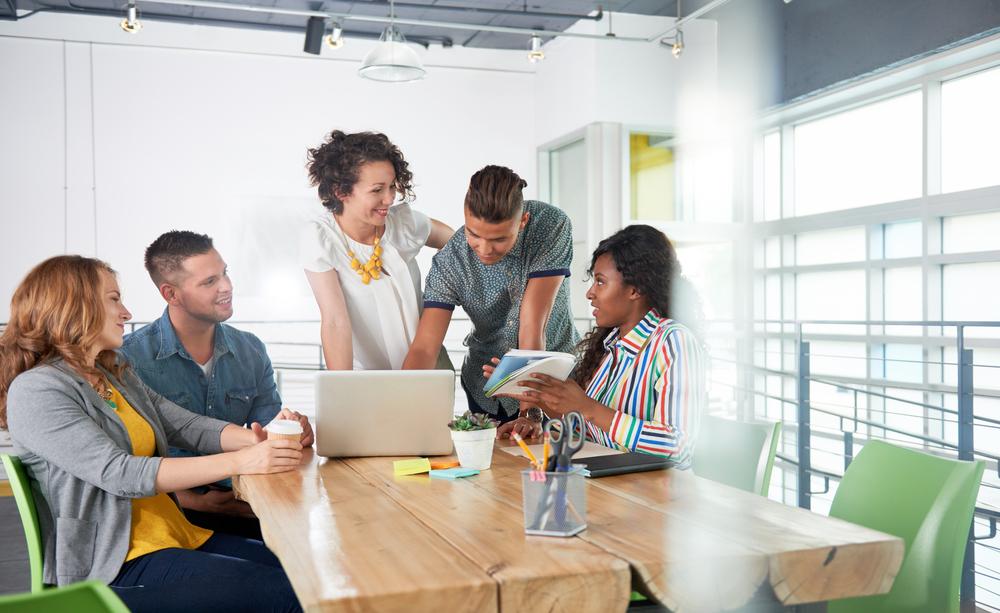 El futuro del trabajo y las expectativas del mercado