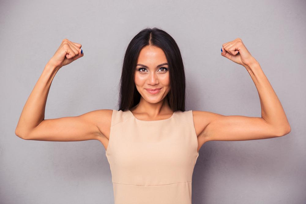 ¿Qué sigue en tu estrategia para empoderar a las mujeres en el trabajo?