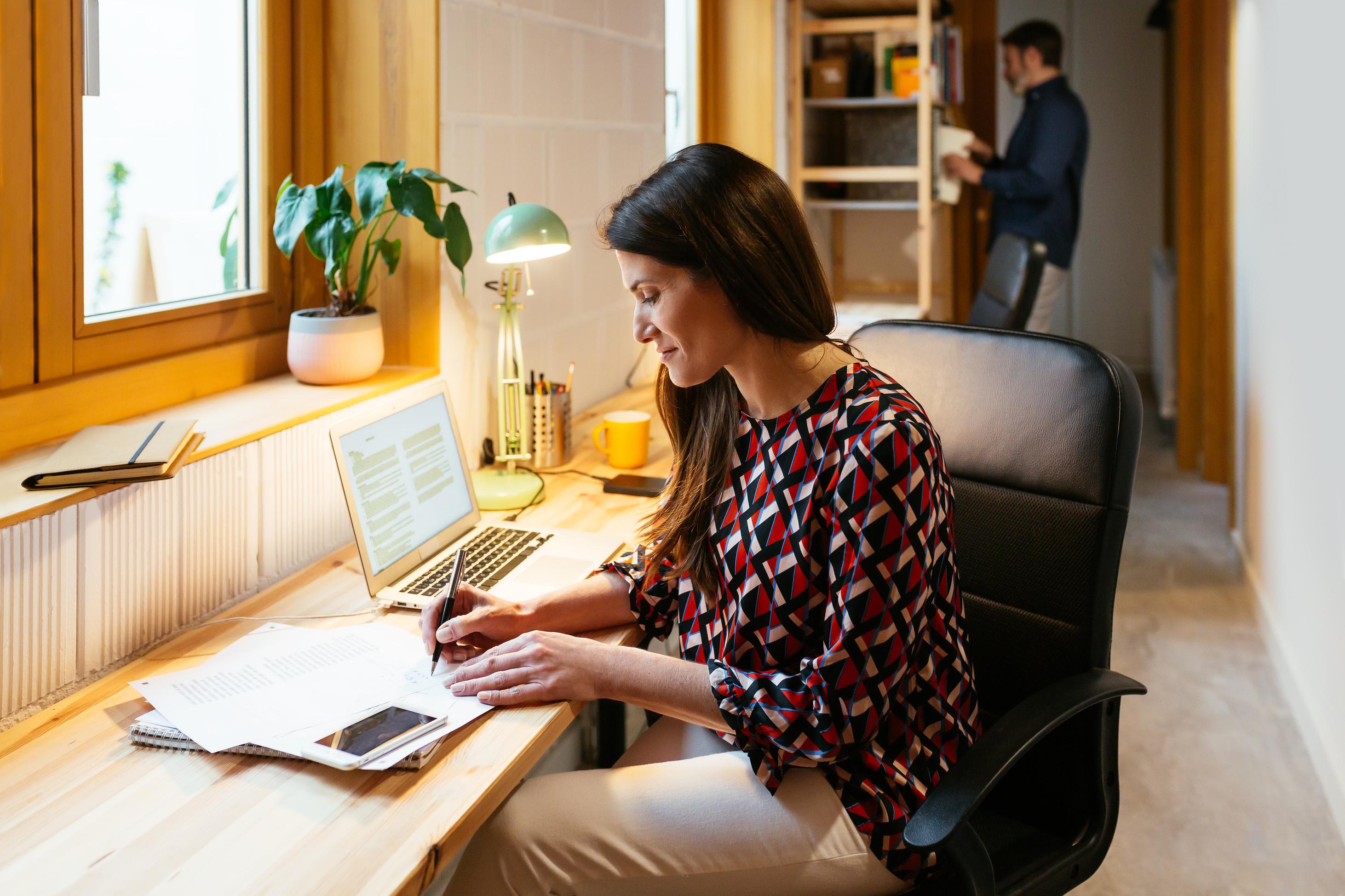 Cómo convertirse en un empleado remoto más eficiente
