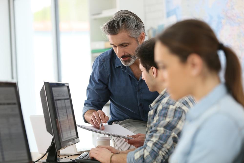 ¿Qué retos tienen las empresas en capacitación de personal?