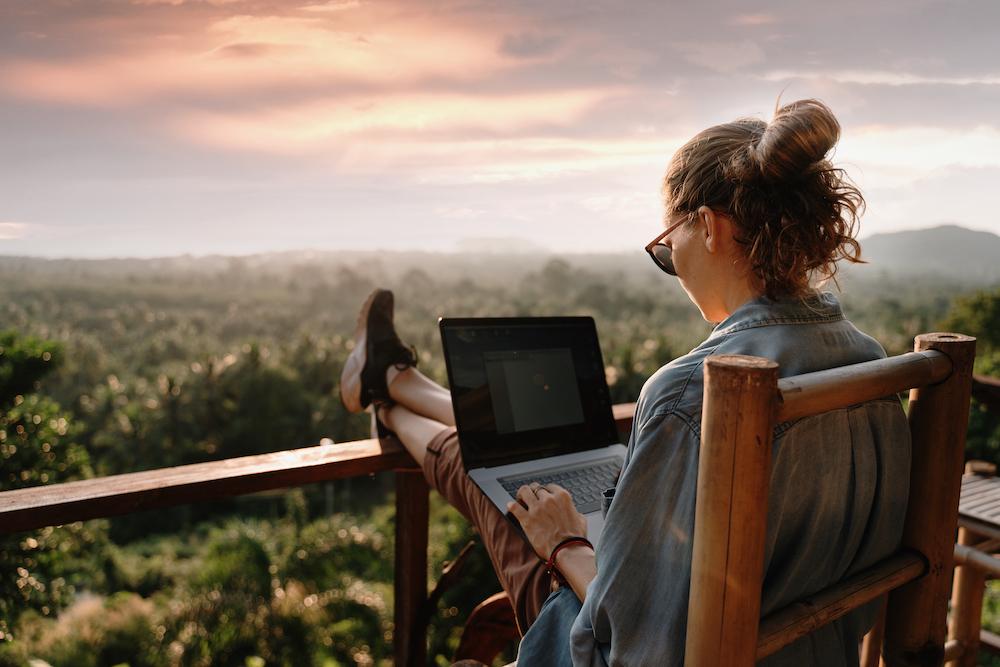 Tendencias en el mundo del trabajo para afrontar la nueva normalidad