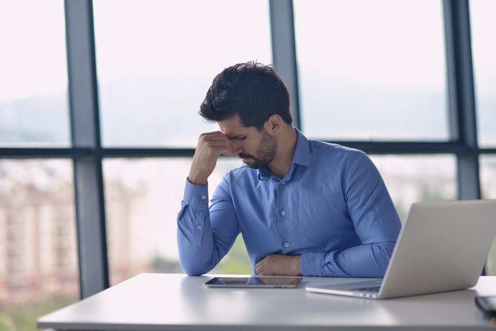 Qué hacer si no estás satisfecho con tu carrera