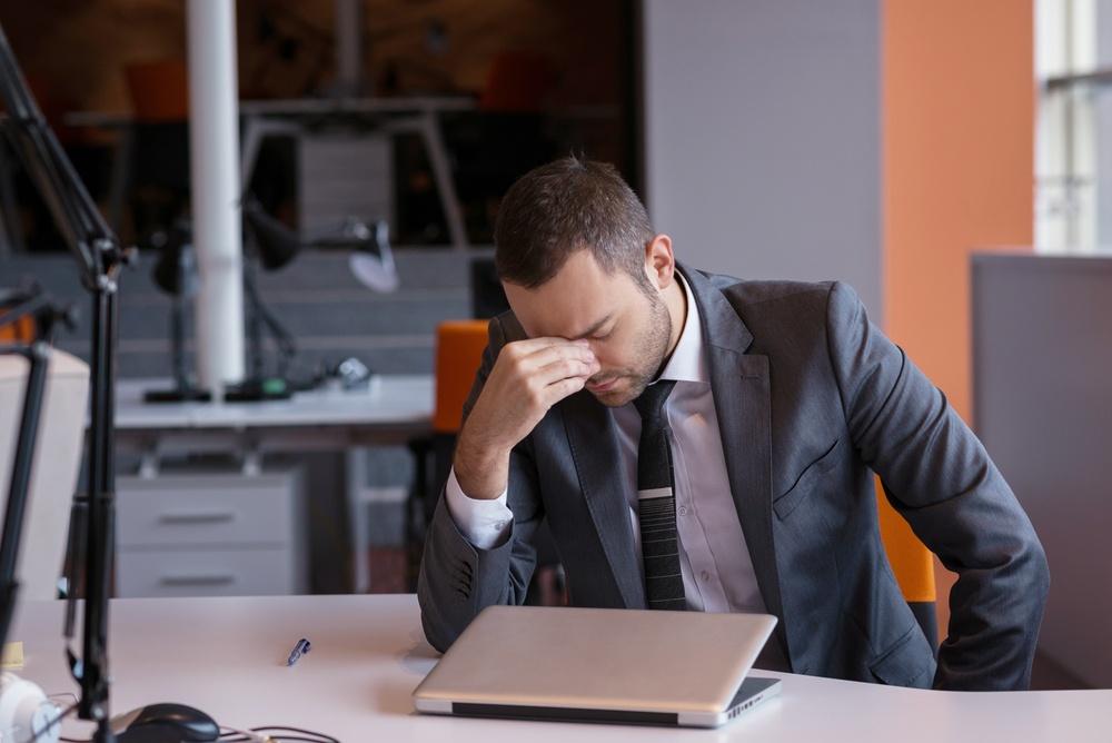 Cómo salir de una depresión laboral: lo que debes y no debes hacer