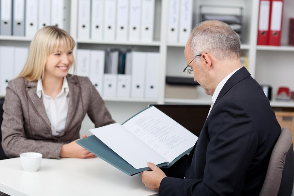 Cómo saber si te llevarás bien con tu nuevo jefe