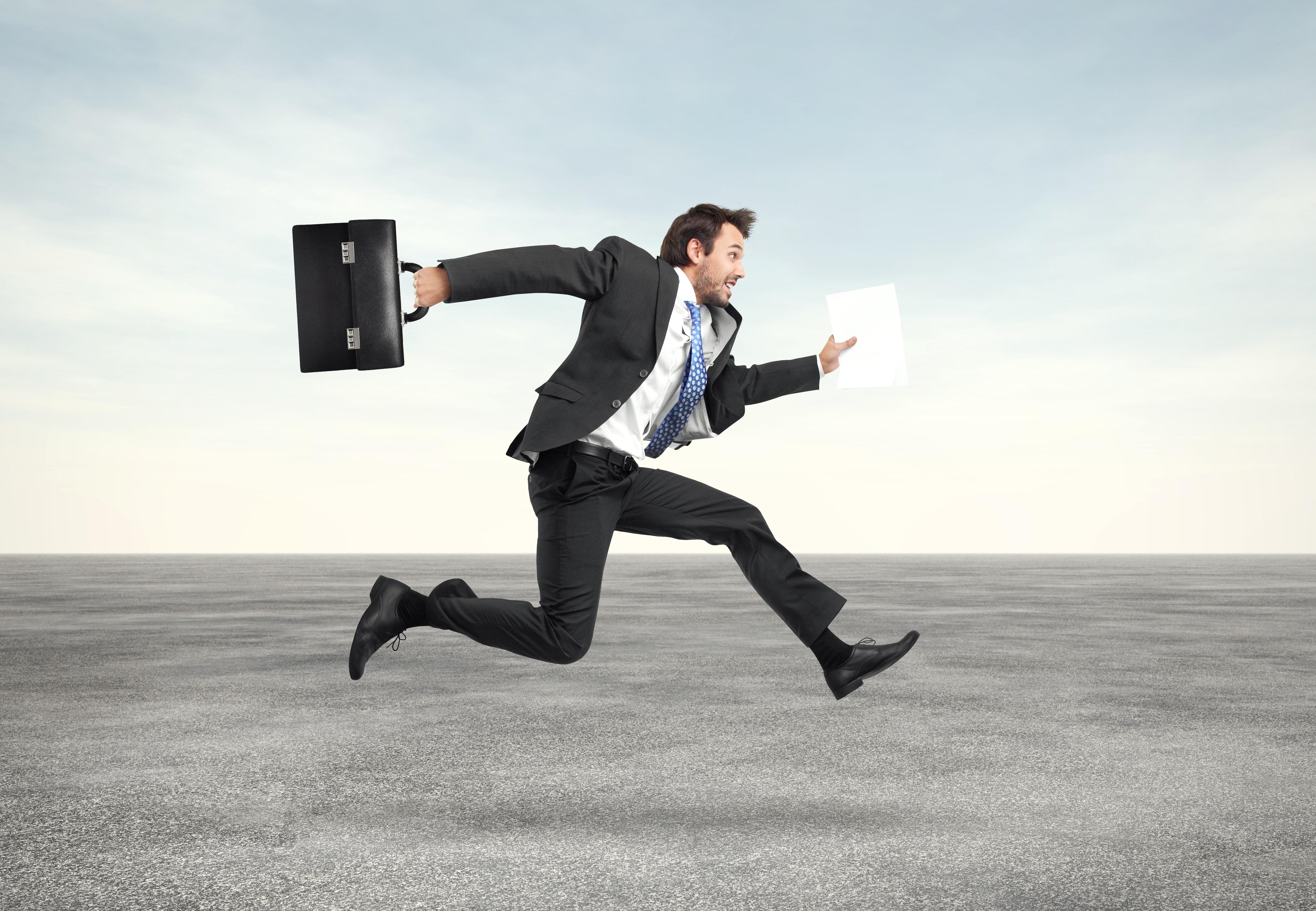 ¿Sabes si eres un Job Hopper? ¿Y si te ayuda o perjudica tu carrera?