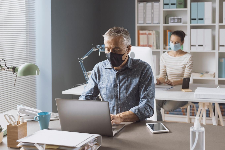 Protocolo de seguridad para las empresas en tiempo de coronavirus