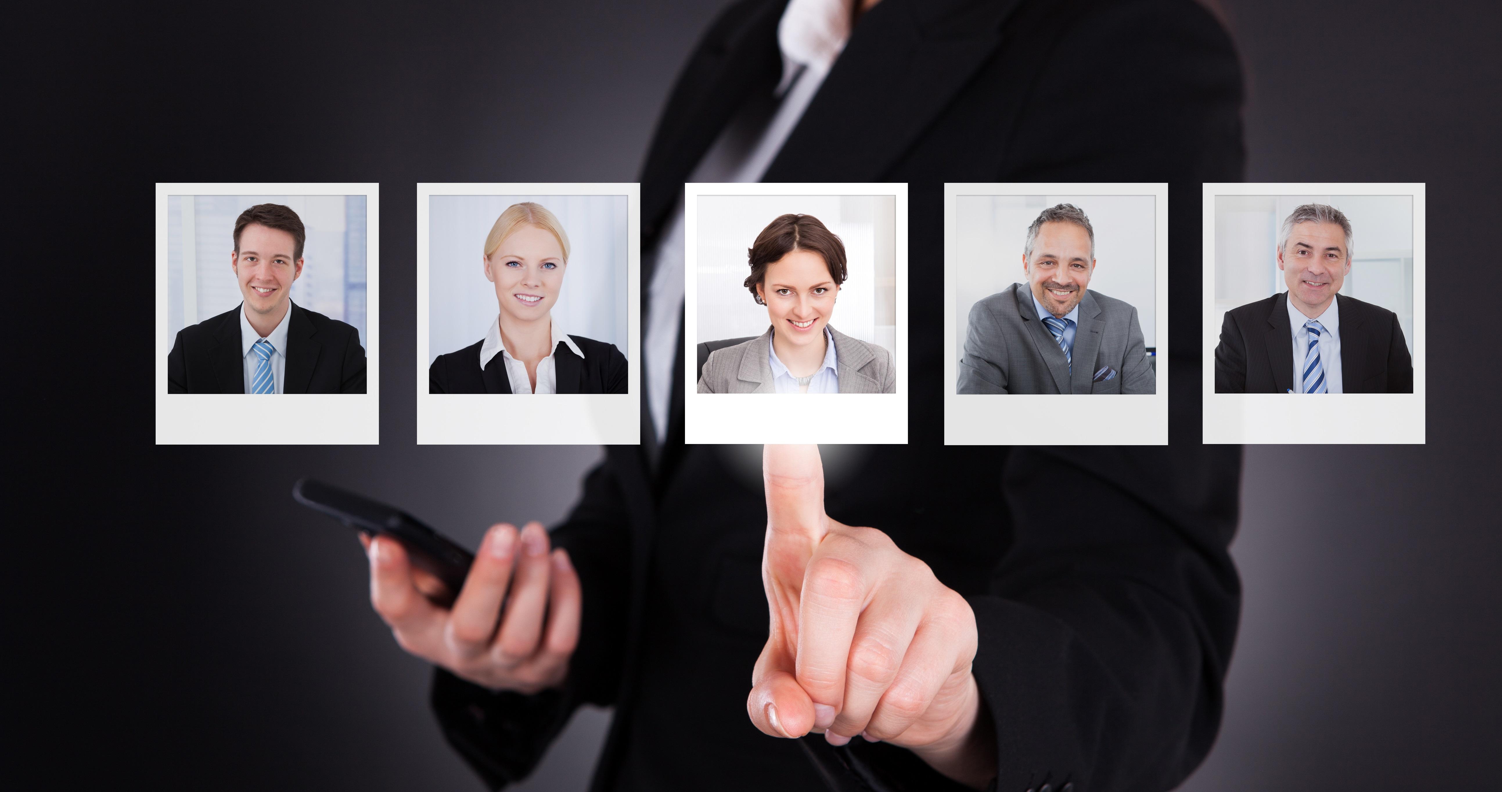 Beneficios de contratar un servicio de Headhunting