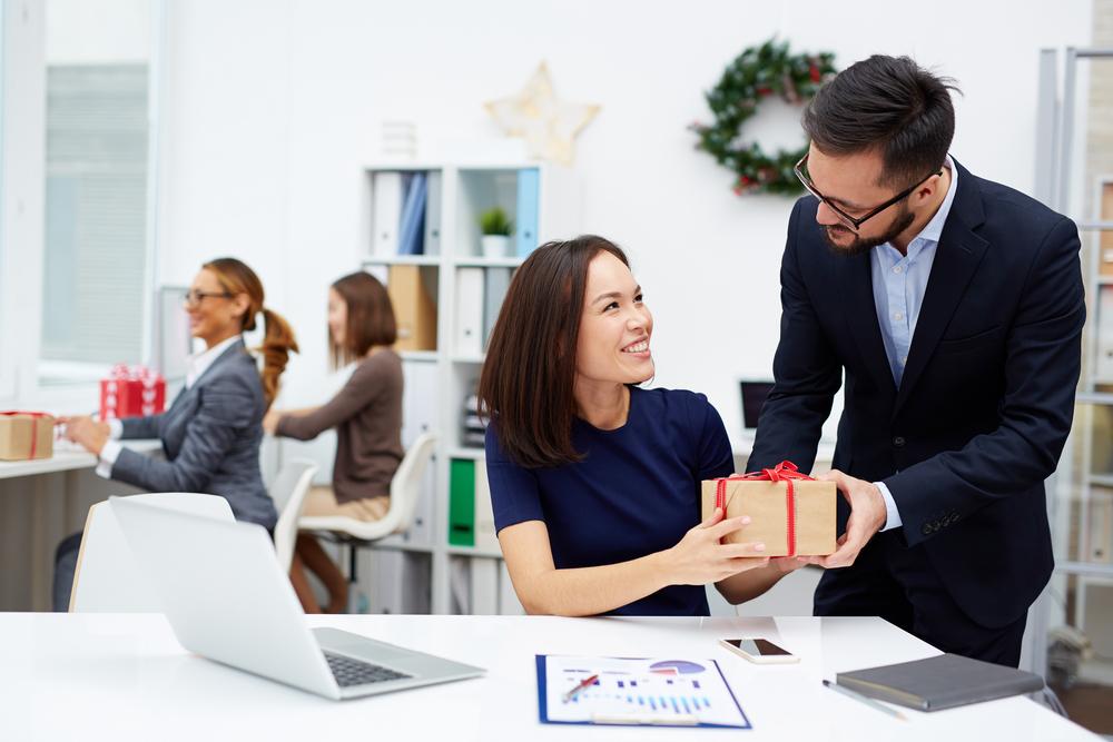 Cómo demostrar a tus empleados que eres agradecido por su trabajo