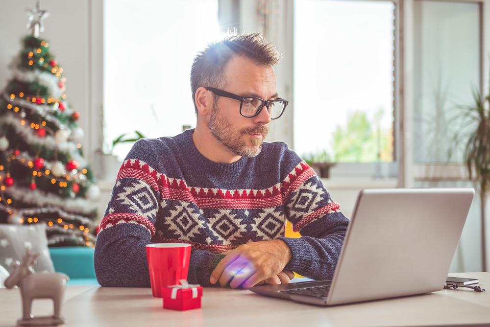 Cómo buscar un trabajo durante las vacaciones