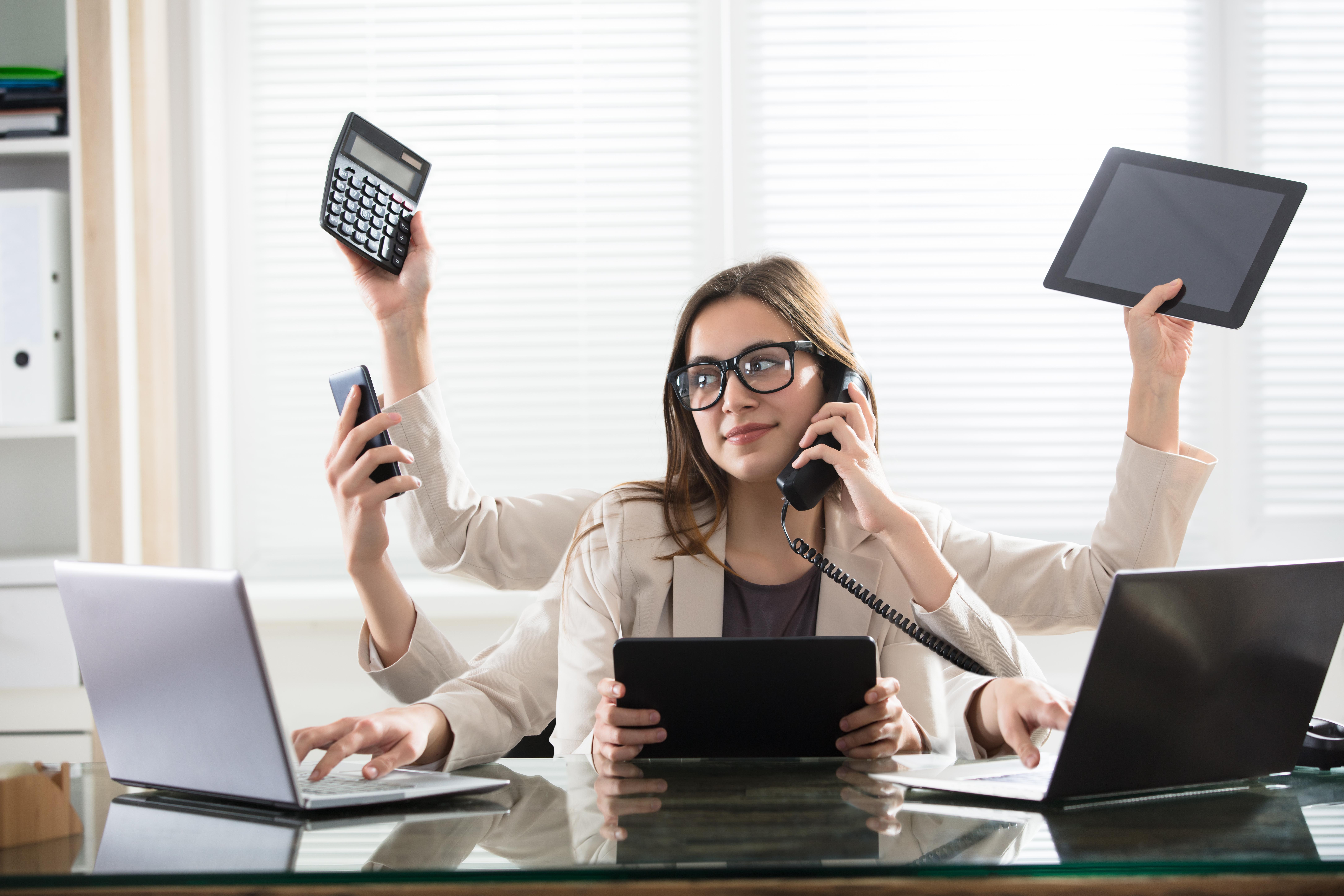 Administra mejor tu tiempo y mejora tu productividad