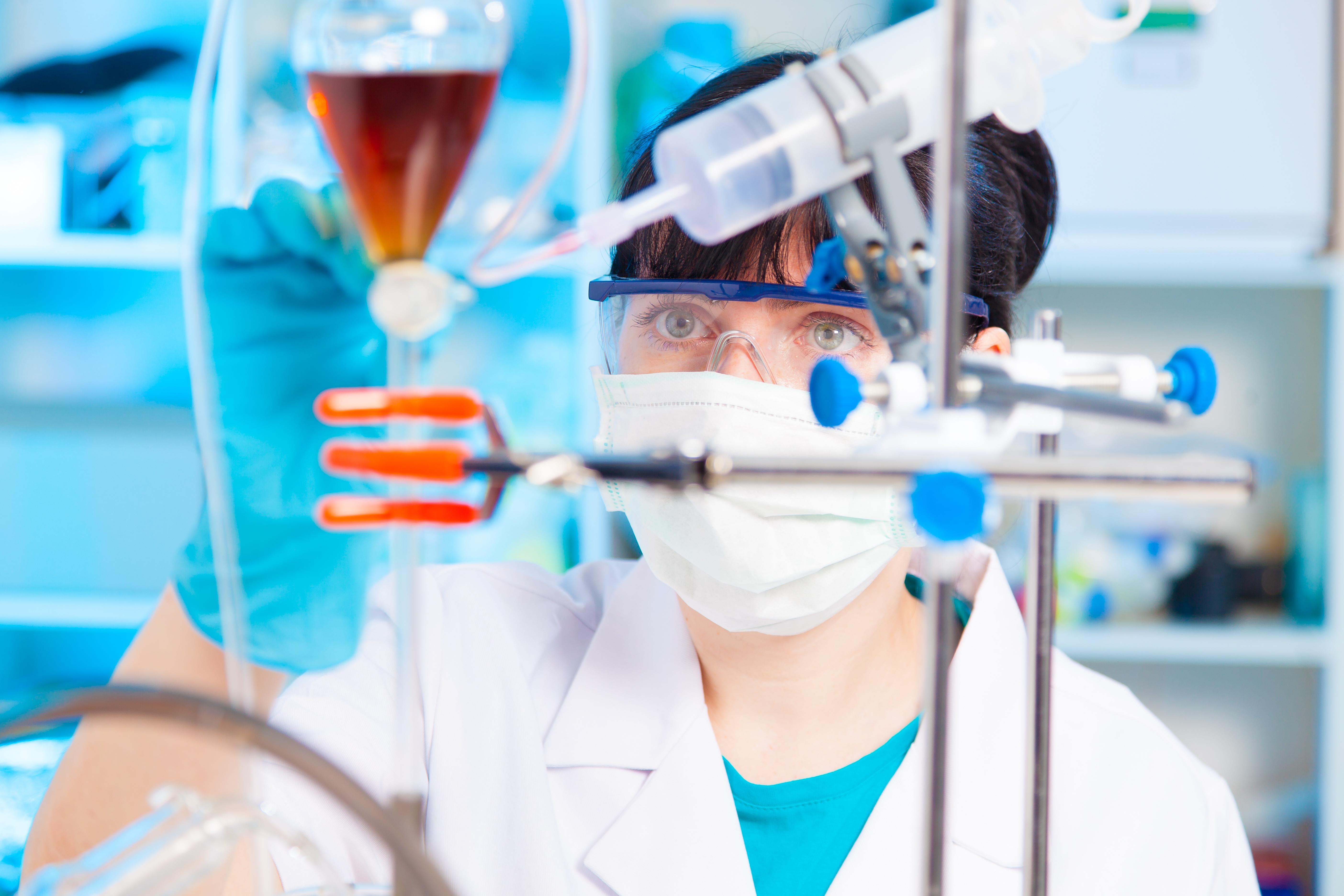 Industria farmacéutica crece, México se ubica dentro de los 10 mercados más importantes del mundo.