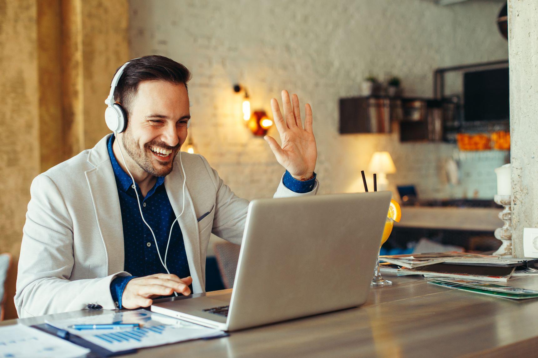 Consejos para una videoconferencia exitosa