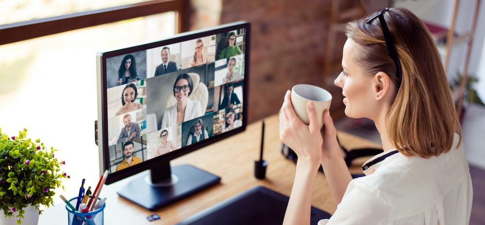 Estrategias para fortalecer el trabajo a distancia