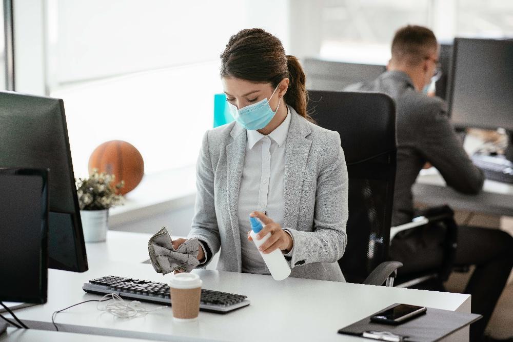 ¿Cómo cambiará el mundo del trabajo después de la pandemia?